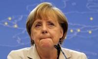 Angela Merkel admite errores en políticas sobre refugiados