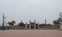 Tam Duong, cuna de los reyes Tran