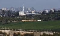 Israel inicia construcción de barrera subterránea en frontera con Franja de Gaza