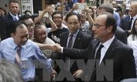Medio francés considera dinámico y potencial el mercado de Vietnam