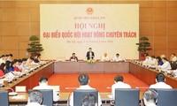 Hacia un mejor ejercicio de los derechos humanos fundamentales en Vietnam