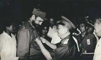 Palabras de Fidel en Vietnam, los adjetivos de una relación ejemplar