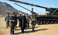 Ausencia de soluciones eficaces a cuestión nuclear en península coreana
