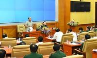 Premier vietnamita urge a dominar tecnologías militares para salvaguardar el país