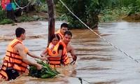 Agricultura vietnamita combate con impactos del cambio climático