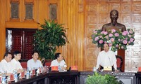 Primer ministro de Vietnam urge a promover la agrícola multifuncional