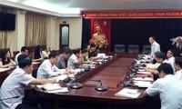 Vietnam fortalece movimiento de aprendizaje de dignidad del presidente Ho Chi Minh