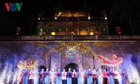 Festival de Turismo de Aldeas de Oficios Tradicionales de Hanoi-Vietnam 2016