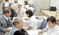 Atender y promover papel de los adultos mayores es política coherente de Vietnam