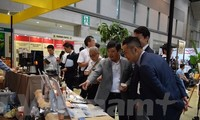 Provincia sureña de Vietnam promueve productos de café en mercado japonés