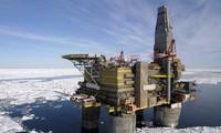 Rusia establece nuevo récord de producción de petróleo