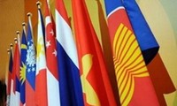 Por maximizar la eficiencia de fondos de cooperación de la Asean