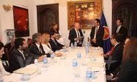 Vietnam contribuye al reforzamiento de relaciones Asean-Argentina