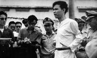 """""""Comenzaron a matar para vencer..."""". 52 años del fusilamiento de Nguyen Van Troi"""
