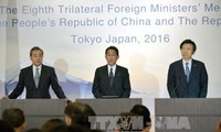 Relaciones China-Japón-Corea del Sur: prevalece cooperación pese a tensiones