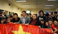 Promueve Vietnam imagen nacional en Argentina