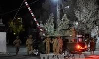 Ataque contra academia de policía en Pakistán deja más de 60 muertos