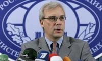 Rusia advierte reacción ante reforzamiento militar de OTAN en el Mar Báltico