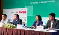 Llaman a aportar más créditos para la reestructuración agrícola y el desarrollo rural en Vietnam