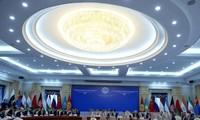 Organización de Cooperación de Shanghái refuerza nexos internos