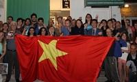 Intelectuales argentinos destacan papel de Vietnam en el pasado y la actualidad