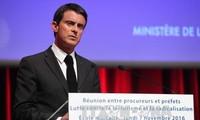 Manuel Valls, uno de los 5 políticos preferidos de Francia
