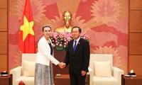 Vietnam y México refuerzan cooperación en diversos campos