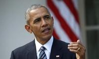 Una Europa fuerte es importante para el mundo y Estados Unidos, afirma Obama