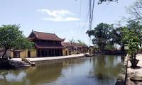 Club de Aldeas Patrimoniales de Vietnam, punto de encuentro de amantes de cultura tradicional