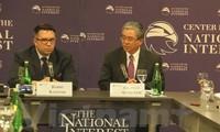 Vietnam y Estados Unidos tienen abundantes potencialidades de cooperación