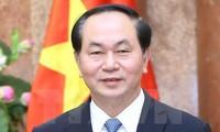 Vietnam por consolidar lazos con Italia y el Vaticano