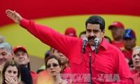 Nadie podrá sacar a Venezuela del Mercosur, afirma Nicolás Maduro