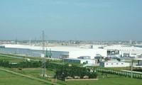 Bac Kan desarrollará centros industriales de pequeña escala