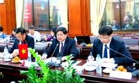 Vietnam y Australia fortalecen cooperación agrícola
