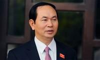 Vietnam contribuye activamente en Francofonía