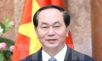 Vietnam mantendrá política exterior de mayor integración internacional