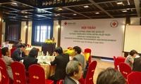 Vietnam por el desarrollo sostenible de manglares