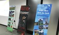 El Tango argentino más cercano al público vietnamita