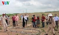 Refuerzan cooperación internacional en apoyo al desminado en Vietnam