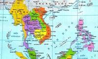 Vietnam e Indonesia negocian sobre delimitación de la zona económica exclusiva