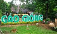 Jardín de los pájaros de Gao Giong, otro lugar para disfrutar de Dong Thap Muoi