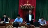 Conmemoran aniversario 70 del Día de la Resistencia Nacional en Hanoi