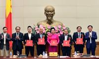 Llaman a empresas a protagonizar desarrollo de agricultura moderna en Vietnam