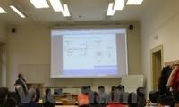 Efectúan tercer seminario de estudiantes vietnamitas en República Checa