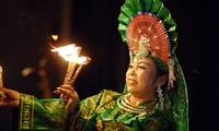Culto a las Diosas Madres de tres Reinos, de una creencia popular al Patrimonio de Humanidad
