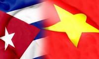Vietnam y Cuba refuerzan cooperación en defensa