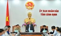 Urgen a localidades centro vietnamitas a ayudar a sus habitantes perjudicados por inundaciones