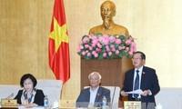 Vietnam promueve integración económica internacional del país