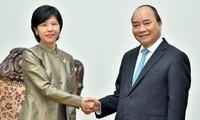 Vietnam y Canadá robustecen cooperación