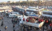 Ejército sirio anuncia liberación total de Alepo